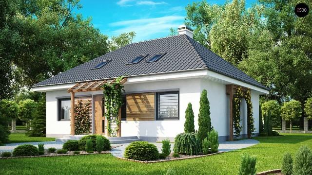 Строим дома из газобетона в Калуге, цены, фото домов, отзывы